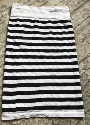 Пляжное платье туника/юбка greenice