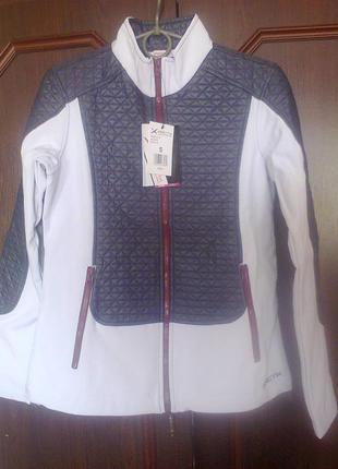 Софтшел, куртка, ветровка arctix (сша)