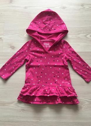 Брендовая одежда для девочки 1-3 года