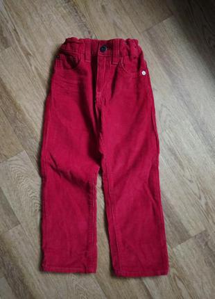 Вельветовые брюки, штаны baby gap, 98 см