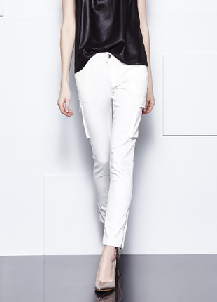 Летние классические брюки 36 размер
