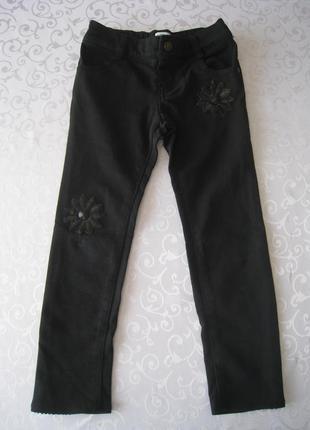 Стрейчевые брюки oldnavy 4t