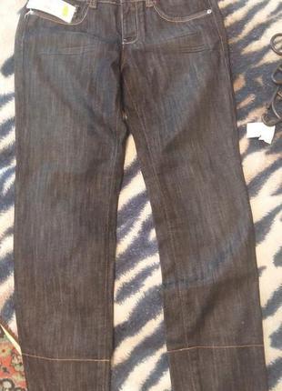 Продам укороченные джинсы 7/8 бренда tommy hilfiger