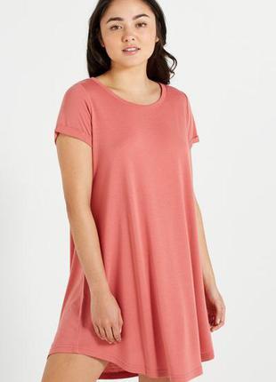 Платье нежно розового цвета atmosphere