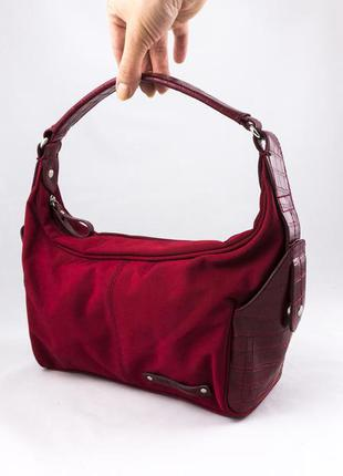 Бомбезная летняя сумка италия, оригинал, more fashion