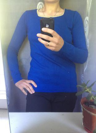 Класична кофта (светр)