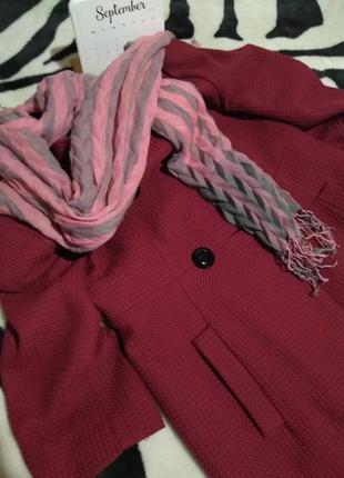 F&f пальто