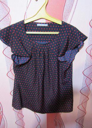 Блуза/marks & spencer/скидка!!!
