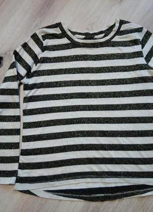 Полосатый свитер dorothy perkins