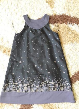 Платье на девочку 13-14 лет baker