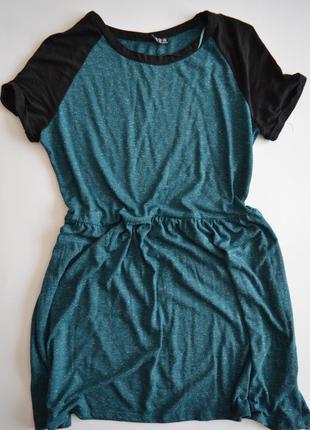 Базовое легкое платье atmosphere m