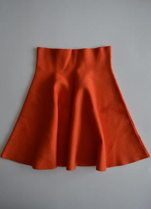 Яркая юбка befree