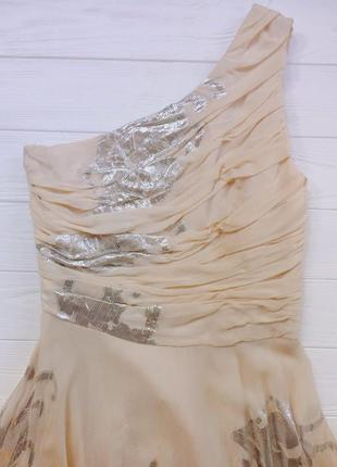 Нежное платье для девушки bgn франция