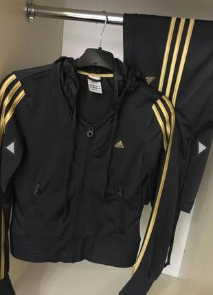 Спортивный костюм с рюшами на весну лето, цена - 480 грн,  12406295 ... 18fdd406bb3
