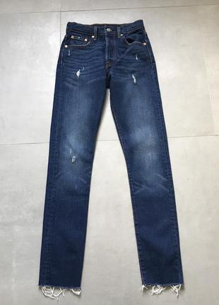 Levis джинсы оригинал новая коллекция
