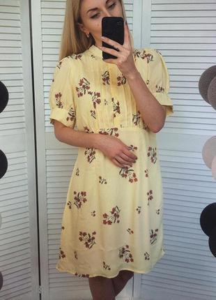 Шикарное воздушное платьице2 фото
