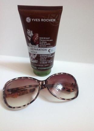Крем для волосся yves rocher