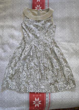 Платье jimmy key, s
