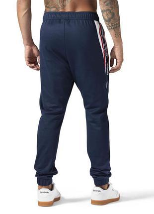 9cf8636f3e5b Мужские спортивные штаны Reebok 2019 - купить недорого мужские вещи ...