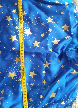 Карнавальный новогодний костюм волшебника мерлина, звездочёта4