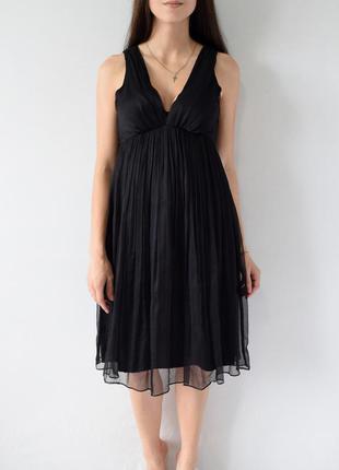 Платье zara (новое, с биркой)