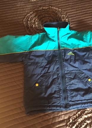 Курточка детская adidas