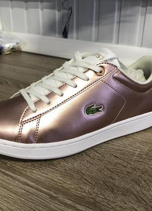 42fd82f6 Кожаная женская обувь lacoste Lacoste, цена - 2000 грн, #12931898 ...