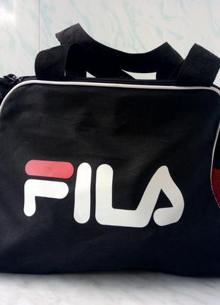 9e74718f Спортивная сумка fila / рюкзак ellese kappa nike adidas new balance  champion puma1 фото ...