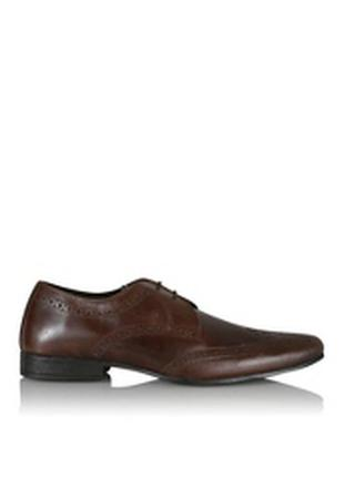 Туфли мужские кожаные george англия