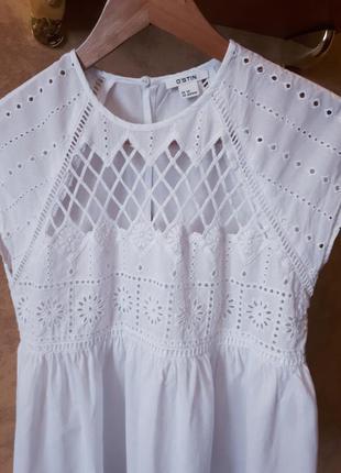 Очень красивая легкая блузочка