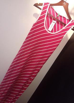 Новое платье benetton в наличии xs