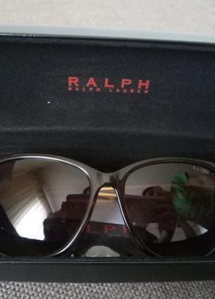 Ralph lauren очки оригенал