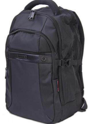 Мощный рюкзак witzman (оригинал) типа oxford, круче чем swissgear (средний)