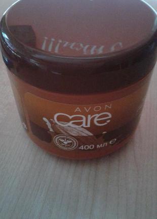 Крем для лица, рук и тела с маслом какао