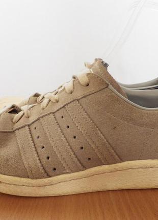 Кроссовки adidas superstar 80s