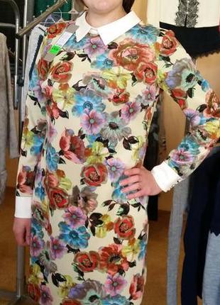 Суперское платье от  петро сороки