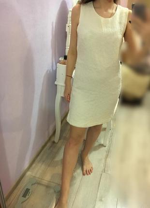 Платье oasis в принт