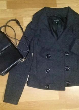 Новое пальто !