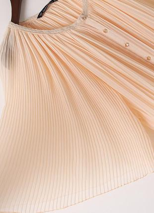 Шифоновая блузка canlan