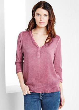 Винтажная блуза tcm tchibo 48-50 евро