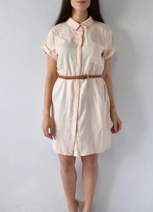 Платье (новое, с биркой) f&f