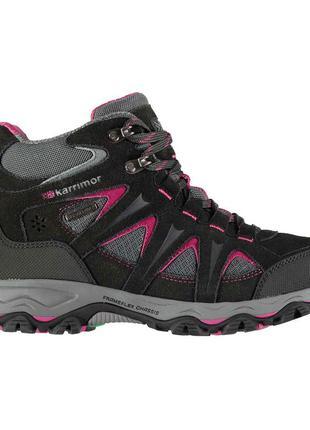 Женские треккинговые ботинки karrimor