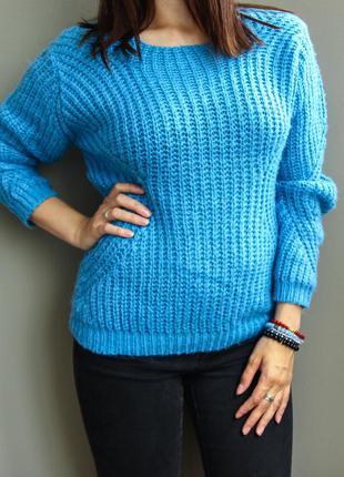 Небесный свитер dorothy perkins ♥