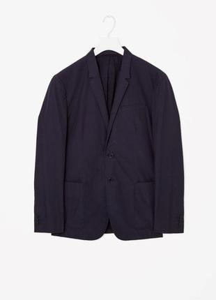 Пиджак cos размер: 44,48,50