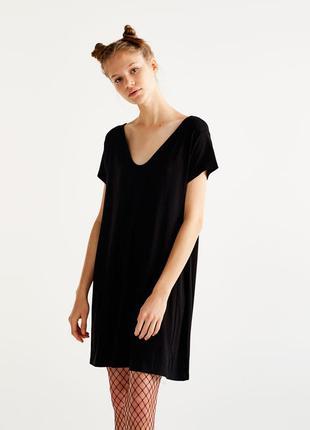 Платье pull&bear,новое
