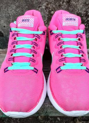 Nike lunar glide 5 рефлектив