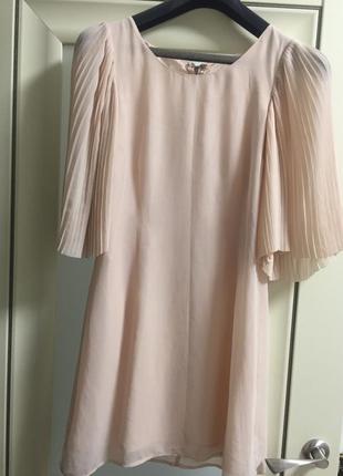Стильное элегантное платье lipsy  на любое торжество!!!