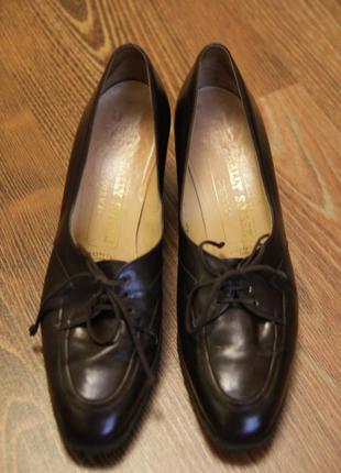 Туфли женские bally 36 размер