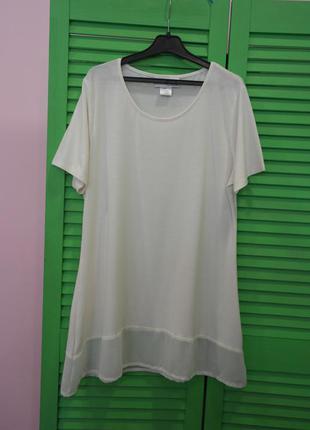 Фирменные нарядные очень красивые футболочки northstyle l-xl