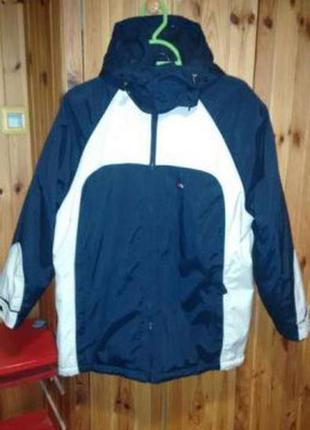 Курточка лыжная trespass